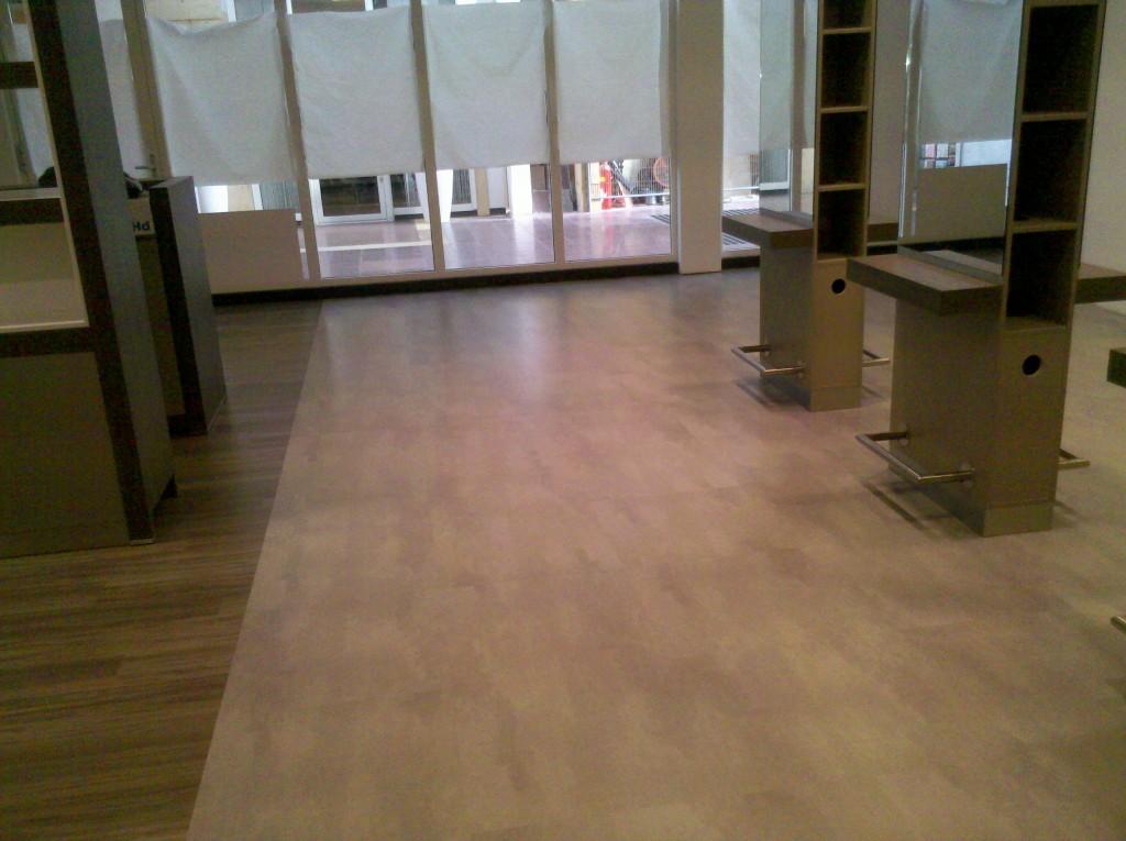 Onderhoud PVC vloer